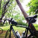 休日のサイクリング、ポタリング仲間募集