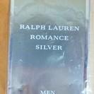 ラルフローレン Ralph Lauren ロマンスメンシルバー E...