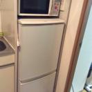 家電セット   冷蔵庫   電子レンジ