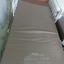 3c017 介護用ベッド・マット 中古 引取限定