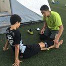 社会人・プロスポーツで行う身体評価方法とコンディショニングトレーニング