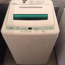 【期間限定30%OFF・全国送料無料・半年保証】洗濯機 AQUA ...