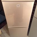 【全国送料無料・半年保証】冷蔵庫 2013年製 SHARP SJ-...