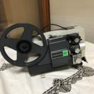 8ミリ映写機 FUJICASCAPE M25