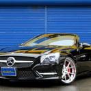メルセデス・ベンツ SLクラスSL350 ブルーエフィシェンシー ...