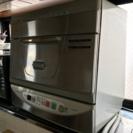 サンヨー食器洗い乾燥機DW-SC2000