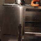 ホシザキ 冷凍冷蔵庫 HRF-120XF3形