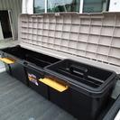 新品 軽トラック用トランク