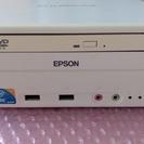 小型デスクトップ Endeavor ST150E