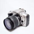 【美品!!】デジタル一眼レフカメラ Canon キャノン EOS ...