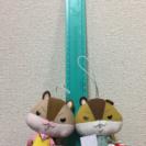 紙兎ロペちょいでかマスコットぬいぐるみ★