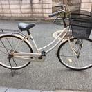 自転車 【商談中】