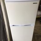 138L冷蔵庫 2015年製