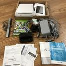 Wii U スプラトゥーン セット 32G オマケ