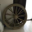 アメリカン 車輪
