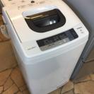 日立 洗濯機 NW-5WR 5kg