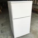 1人用冷蔵庫です2013年製