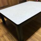 テーブル(コタツ付き)