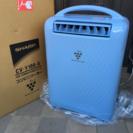 シャープ SHARP【床置きク-ラー】CV-Y100 冷房/除湿 ...