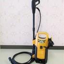 タカギ 高圧洗浄機 WM-10 通電確認済