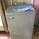 洗濯機 やさしい愛妻号