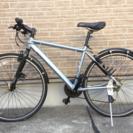 PRECISON Sports クロスバイク