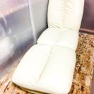 リクライニング付き 座椅子 オッドマンセット LC070605