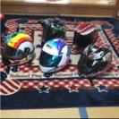 ヘルメット5個セット onoroff
