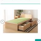 ニトリ✳︎畳ベッド