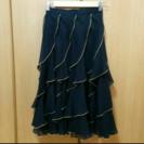 社交ダンスの衣装 日本製 (Msize)
