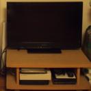 テレビ+冷蔵庫 出品急ぎ