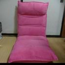 お話中☆座椅子①