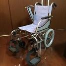 介助型 車椅子 松永製作所製