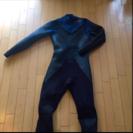 ウエットスーツ