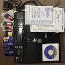 ブラザー複合機(電話機・ファックス・プリンター・スキャナ)MFC-...