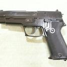 モデルガン MGC  SIG  P220  ブローバック  ABS...