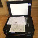 中古 EP-804A エプソン EPSON インク付き 動作可能です。