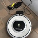 ジャンク iRobot アイロボット roomba760 ルンバ7...
