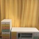 テレビ台、書類等収納