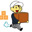 ▼シェハウスのチェック及び備品の配送のラウンダー募集▼