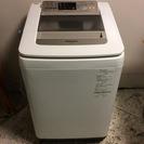 【全国送料無料・半年保証】洗濯機 2015年製 Panasonic...