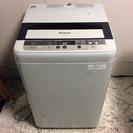 【全国送料無料・半年保証】洗濯機 2013年製 Panasonic...