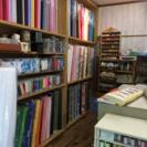 手作り素材と雑貨のお店  With