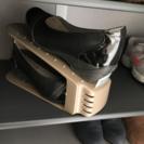 靴収納ケース24個