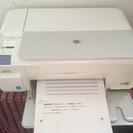 HP Photosmart C4580複合機
