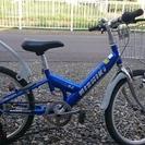 子供 男子用 自転車 13インチ 引き取り希望です