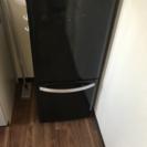 ハイアール冷蔵庫138リットル