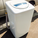 2009年製 ハイアール 5㎏ 全自動洗濯機 LC070898