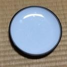 白い中皿2枚