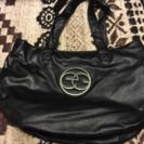 EGOIST 黒トートバッグ